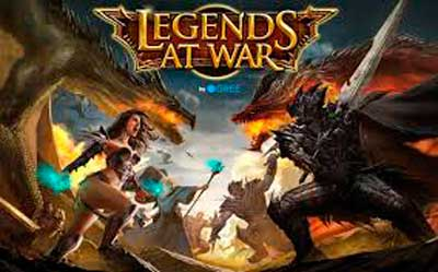 Legend-at-War