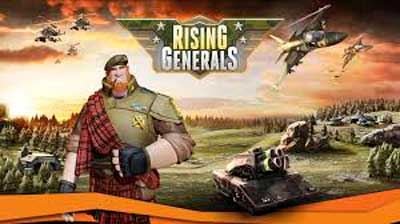 Чит для Rising Generals на Android