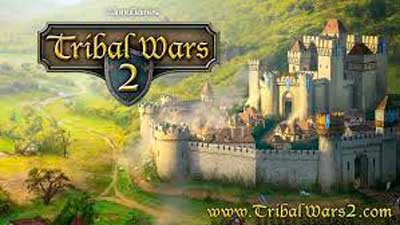 Чит для Tribal Wars 2 на Android