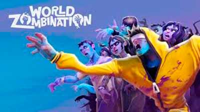 Мод для  World Zombination на Андроид