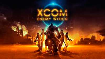 Взлом для XCOM:EnemyWithin на андроид