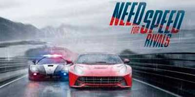 Мод для Need for speed rivals на андроид
